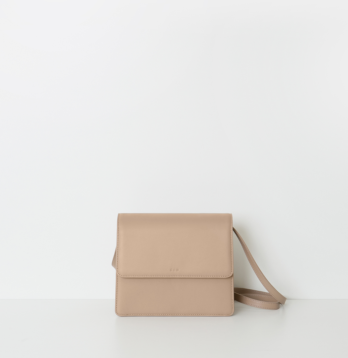 Aline Shoulderbag Beige