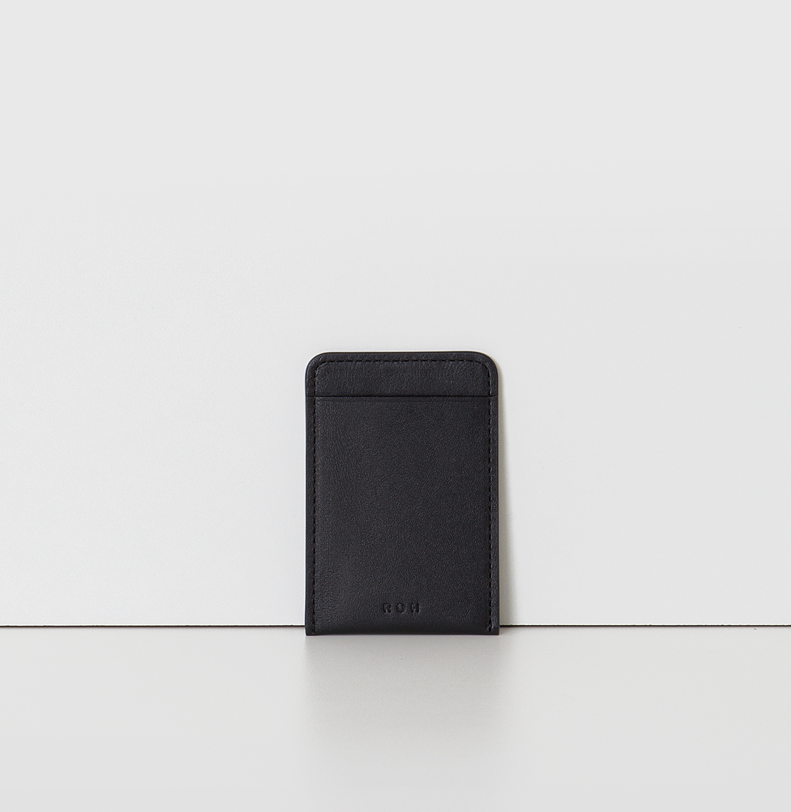 Card Wallet Objet 1 Black
