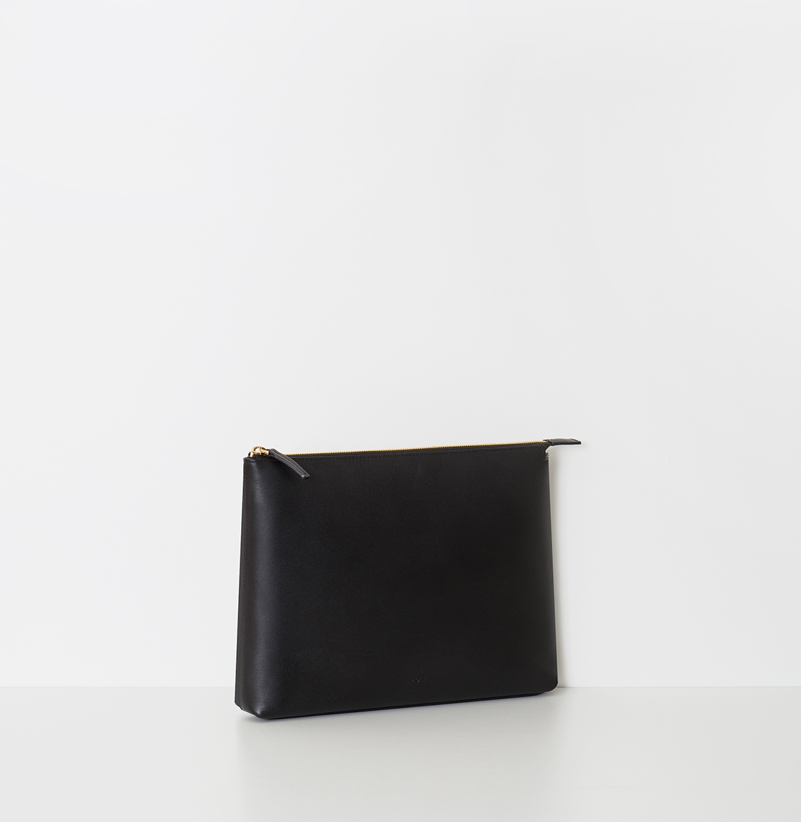 Aline Clutch Black