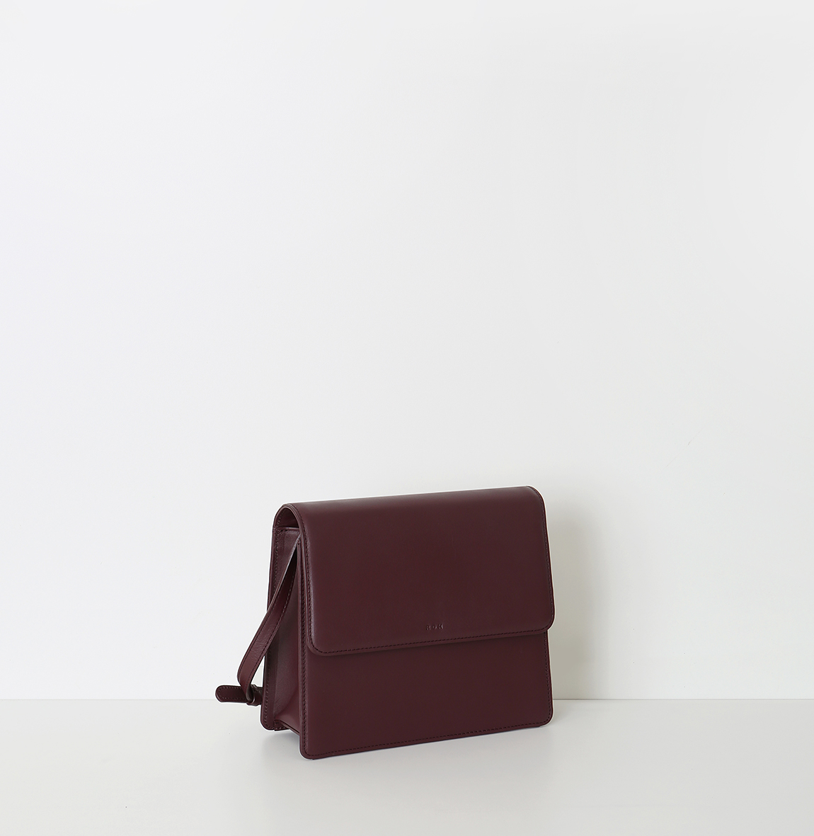 Aline Shoulderbag Burgundy