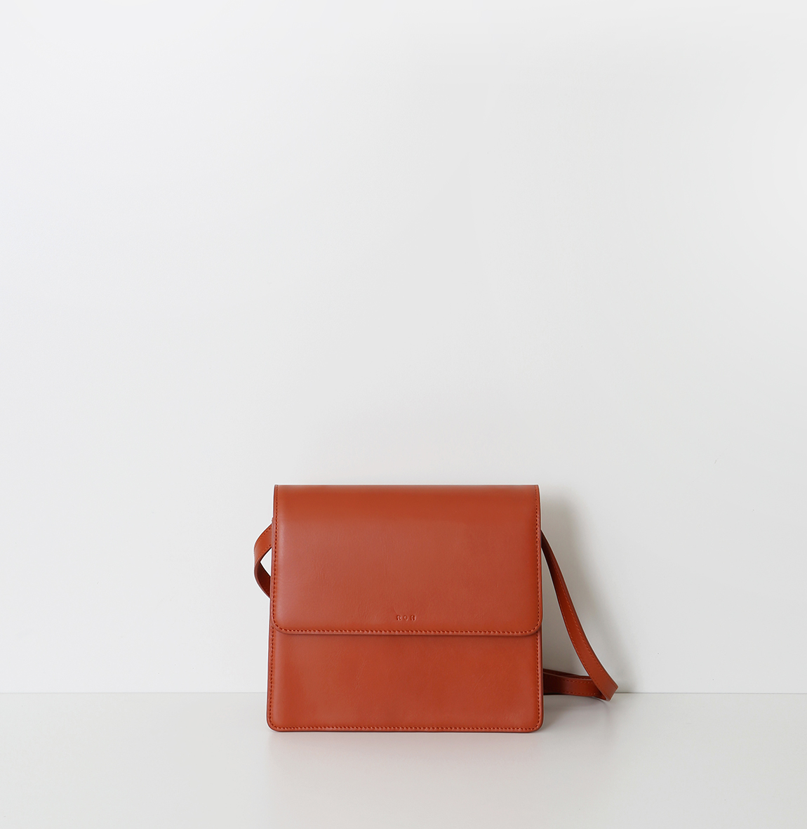 Aline Shoulderbag Copper