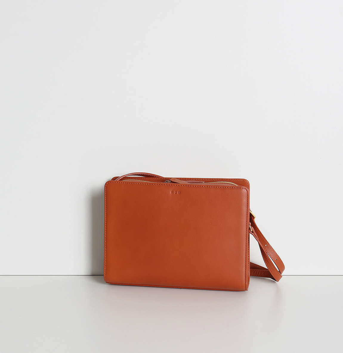 Squarebag Copper