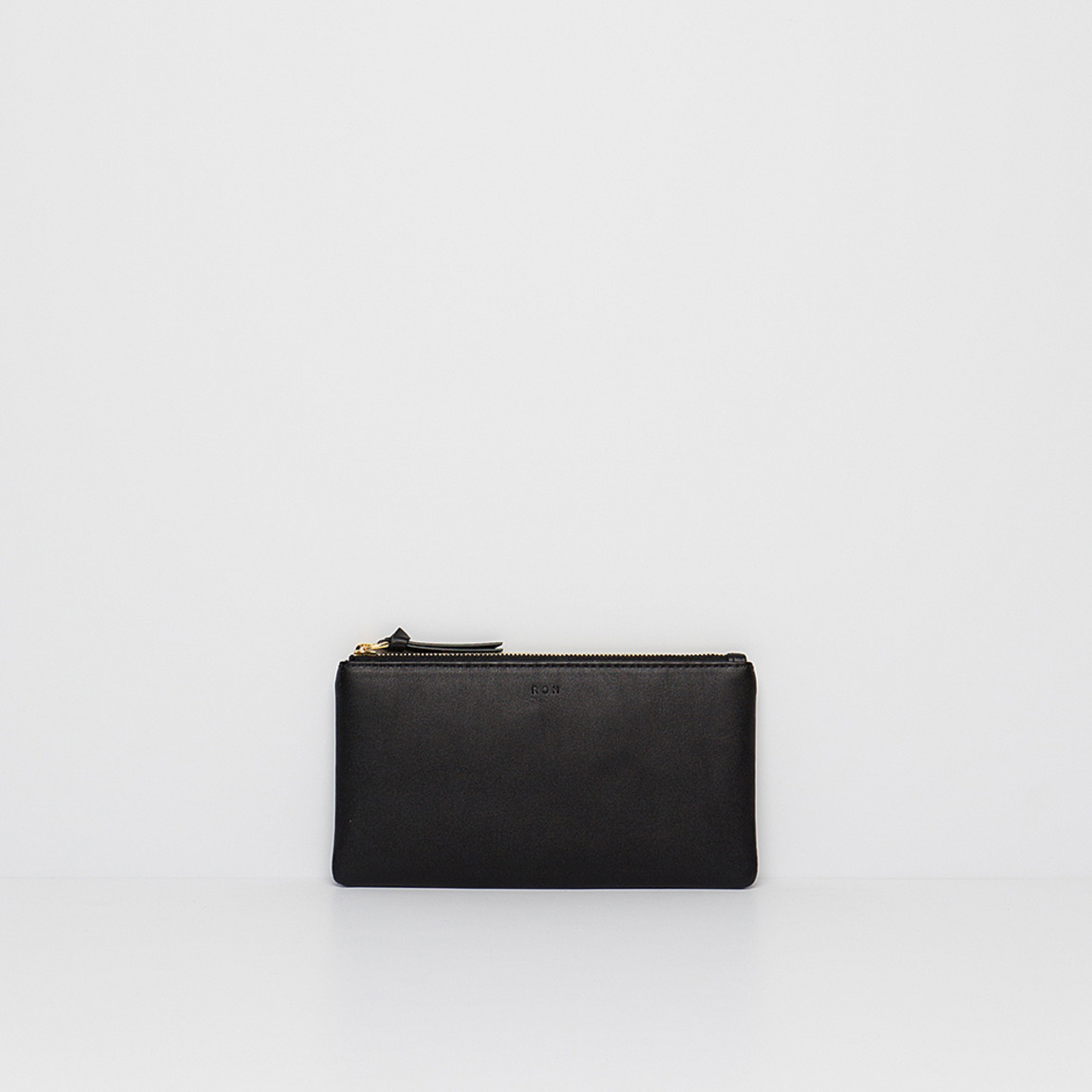 Basic Wallet Objet 2 Black