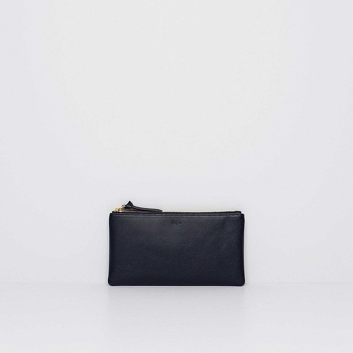 Basic Wallet Objet 2 Navy