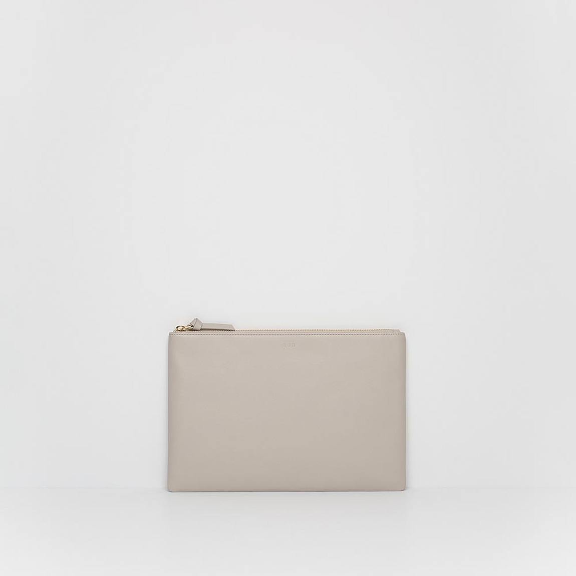 Basic Clutch Light Grey