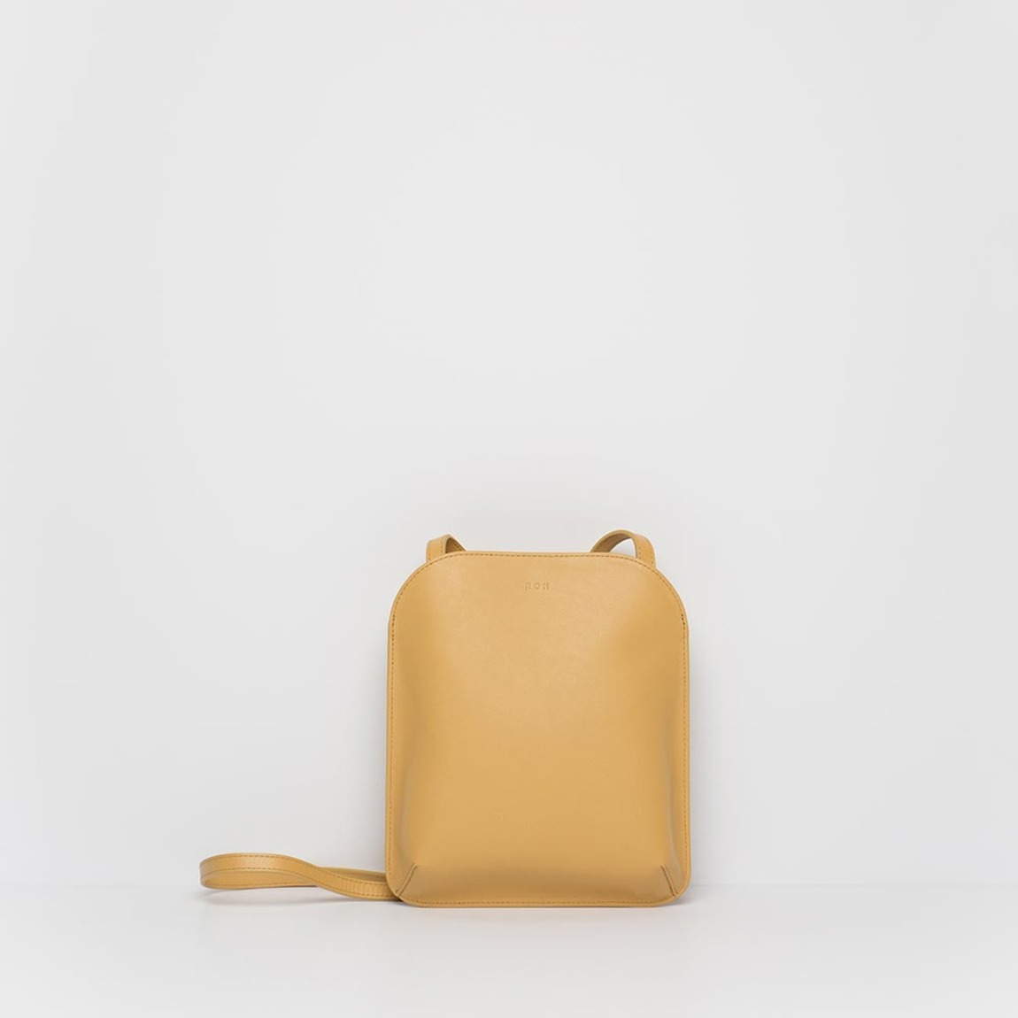 Clip Bag Yellow