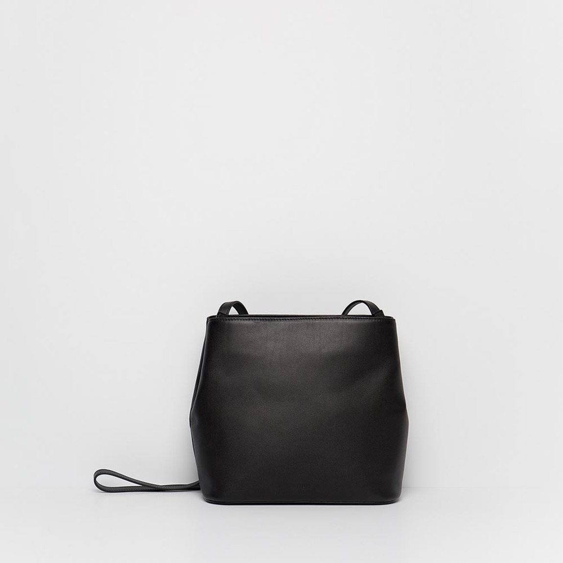 Aline Crossbody Bag Black