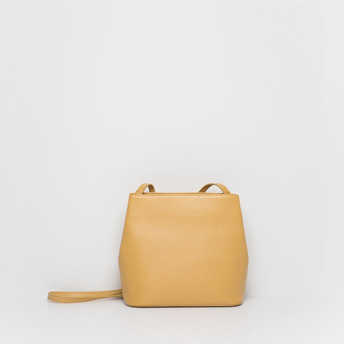 Aline Crossbody Bag Yellow