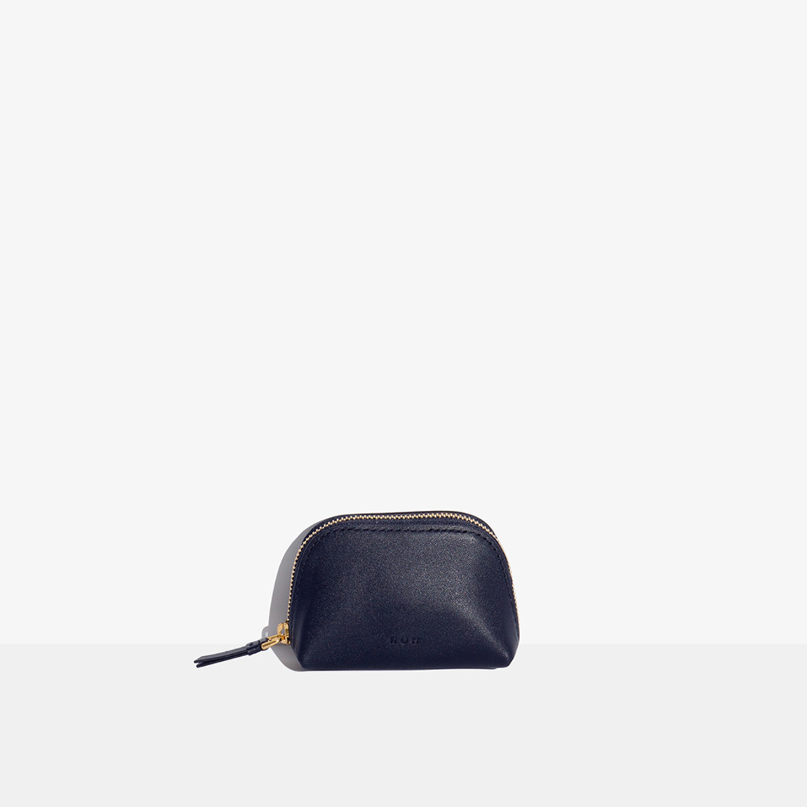 Mini Coin Wallet Navy