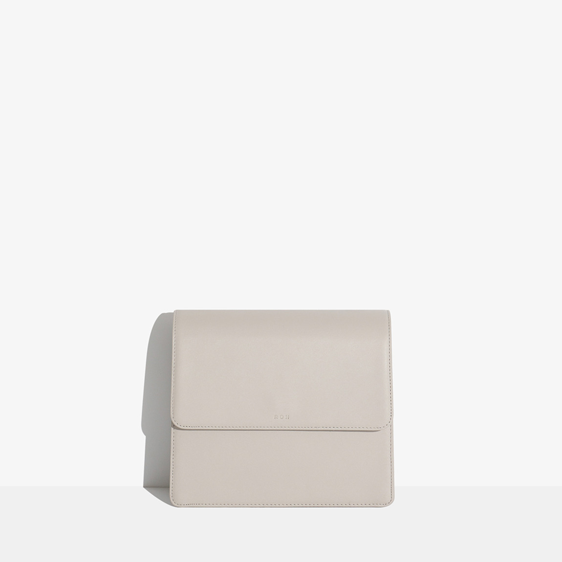 Aline Shoulderbag Light Grey