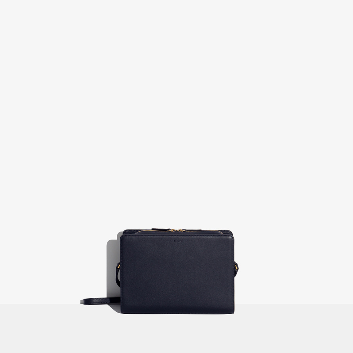 Mini Squarebag Navy