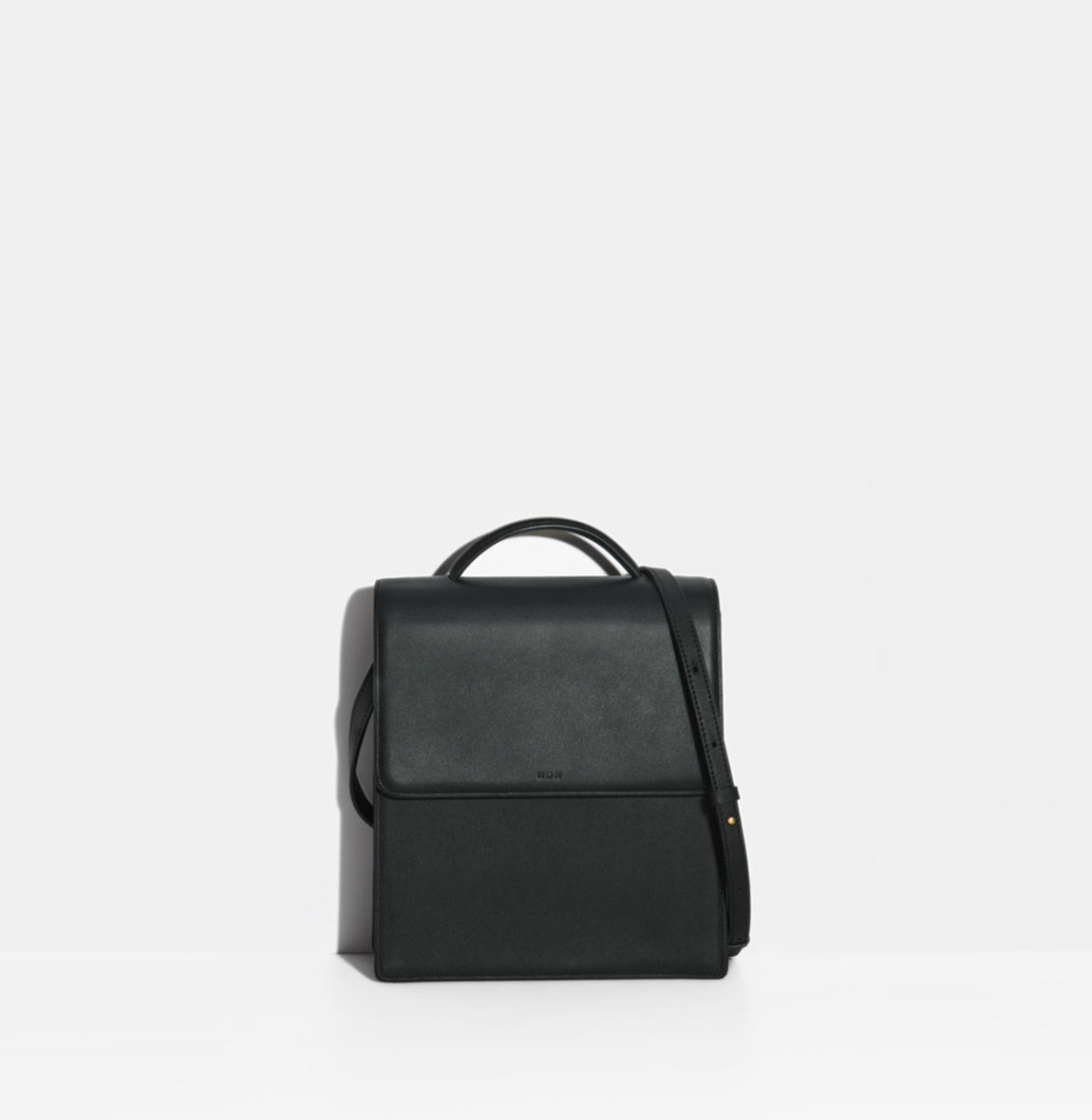 Satchel Bag Viridian