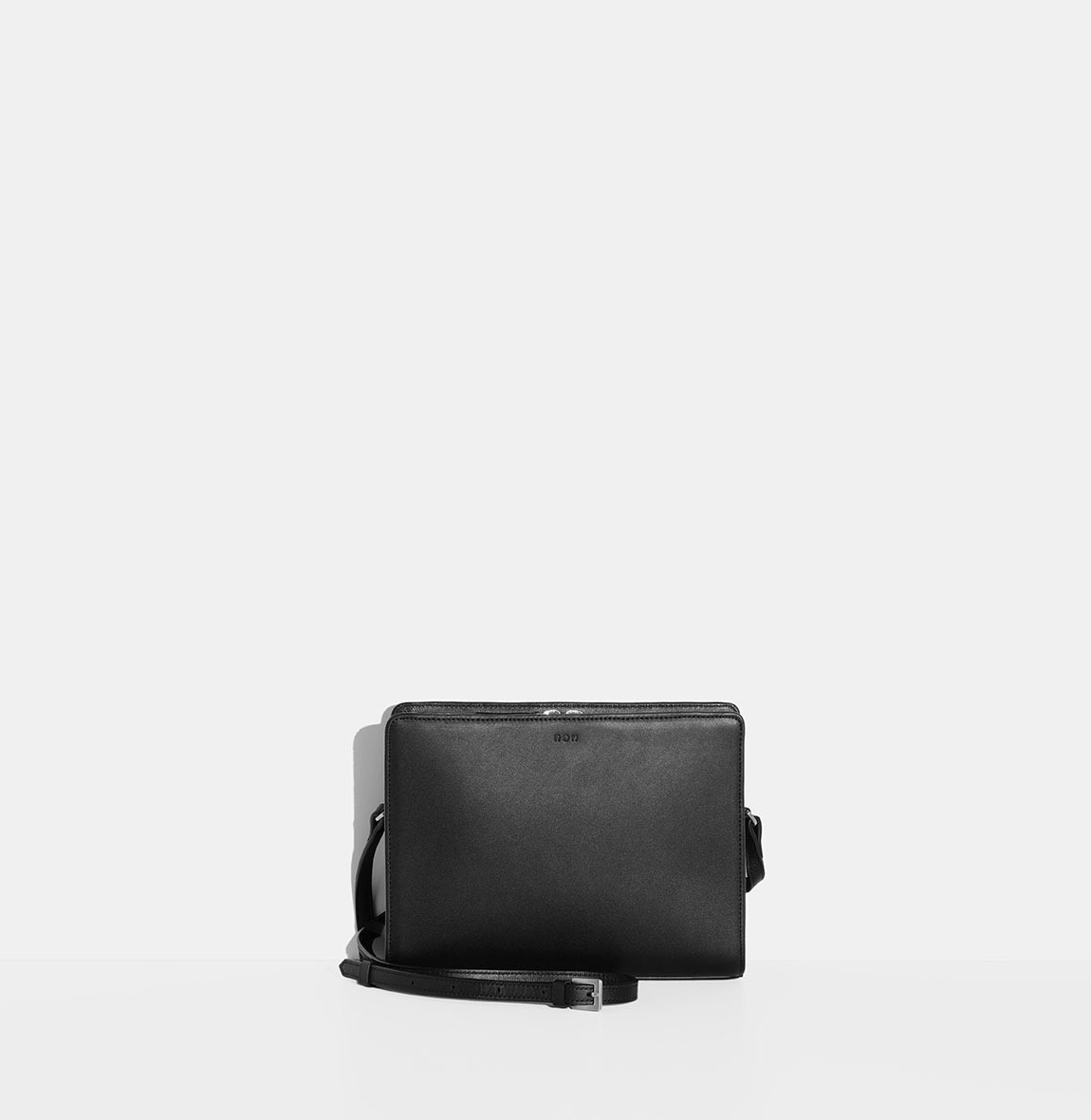 Squarebag Black