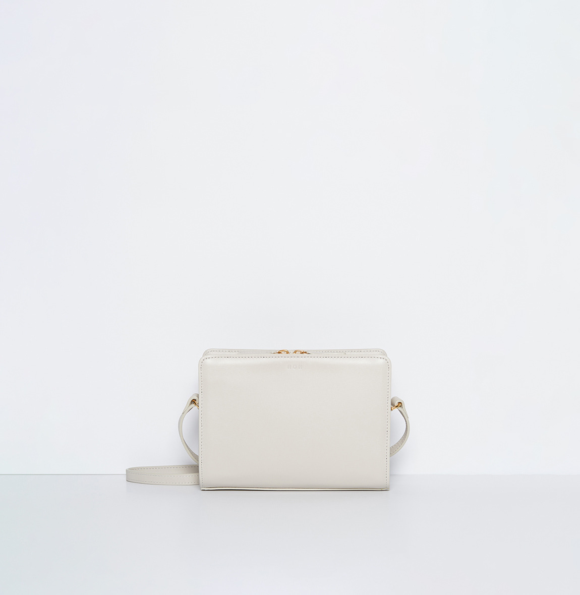 ROH Mini squarebag Ivory