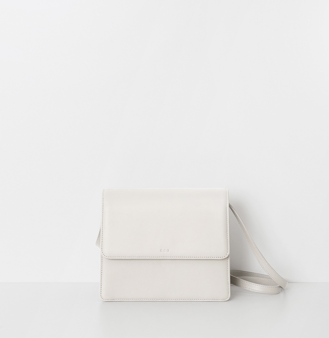 ROH Aline shoulder bag Ivory