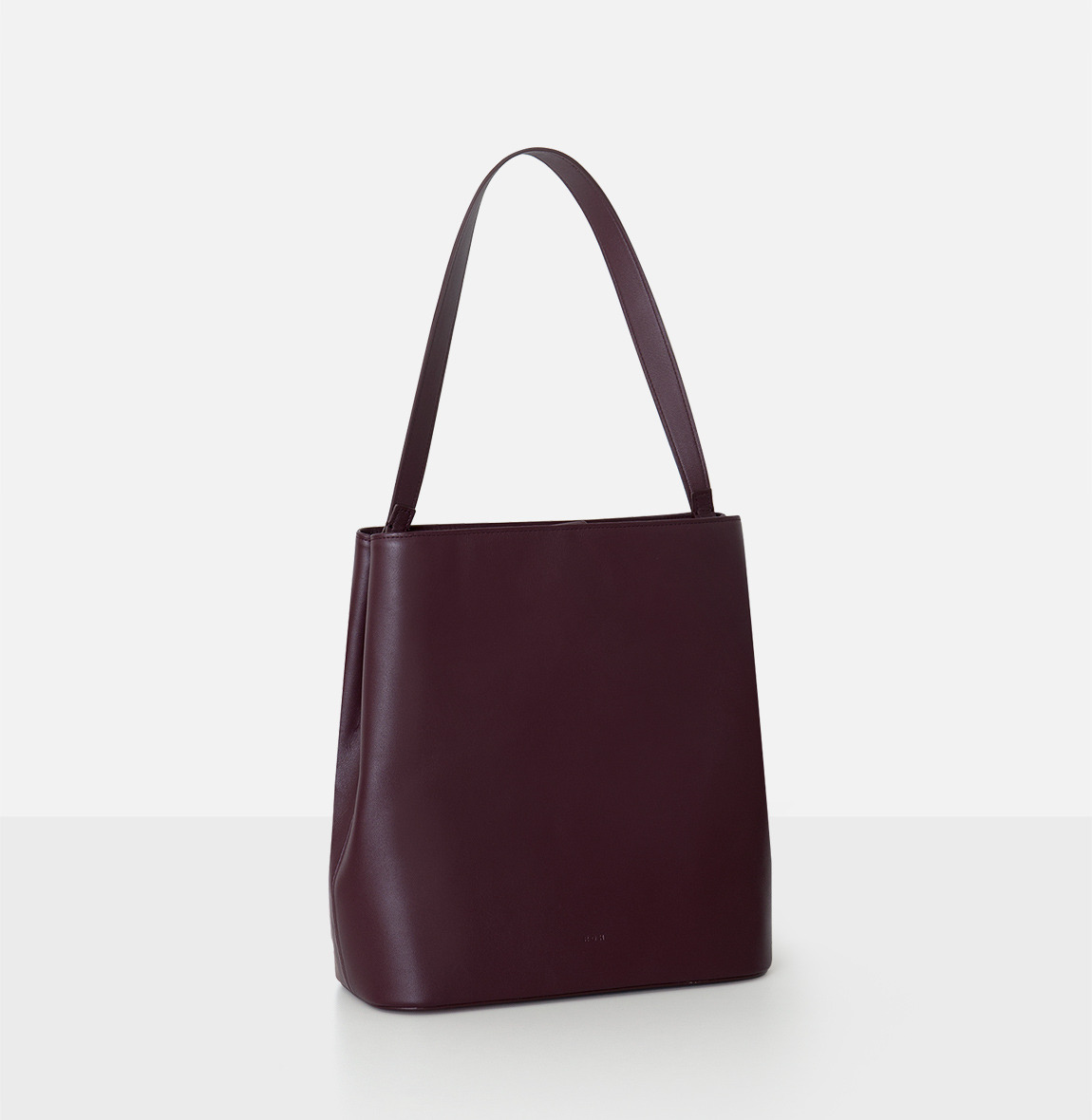 ROH Aline shoulder bag Burgundy