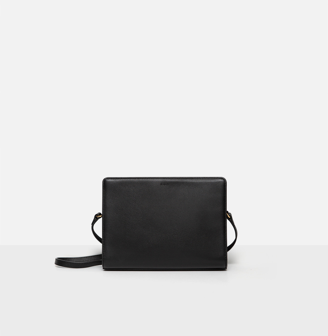 ROH Squarebag Black