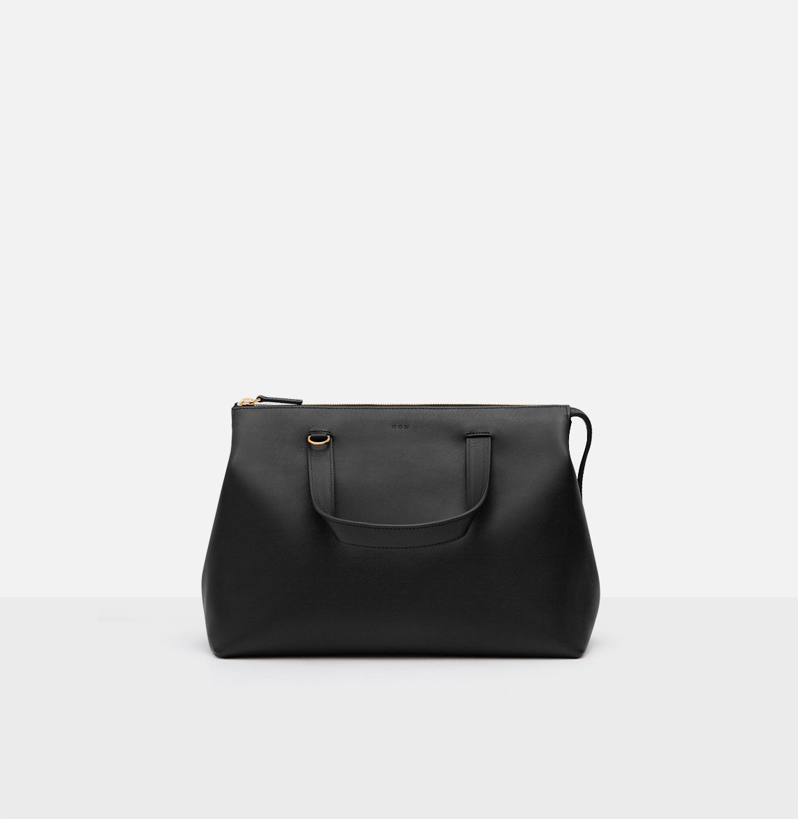 ROH Aline tote bag Black