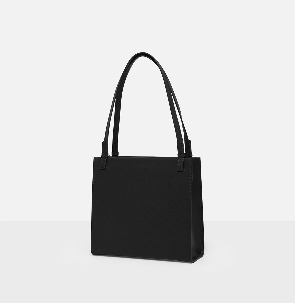 ROH Ladder tote bag Black