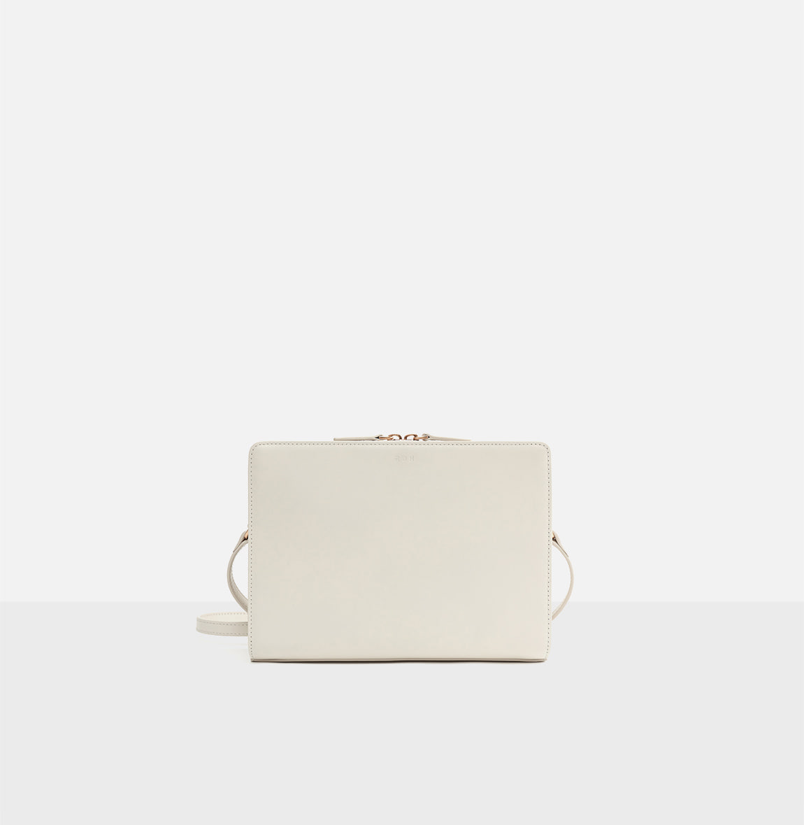 ROH Square bag Ivory