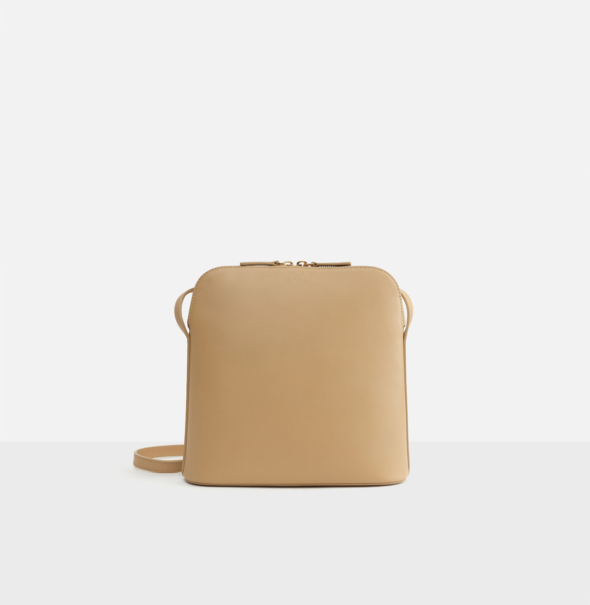 ROH Around crossbody bag Light ocher