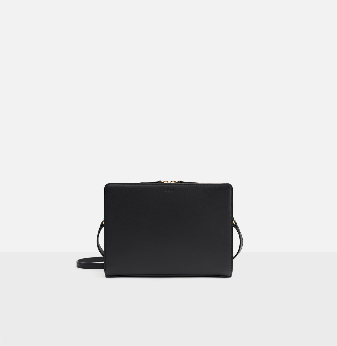 [한정기간10%할인] ROH Squarebag Black