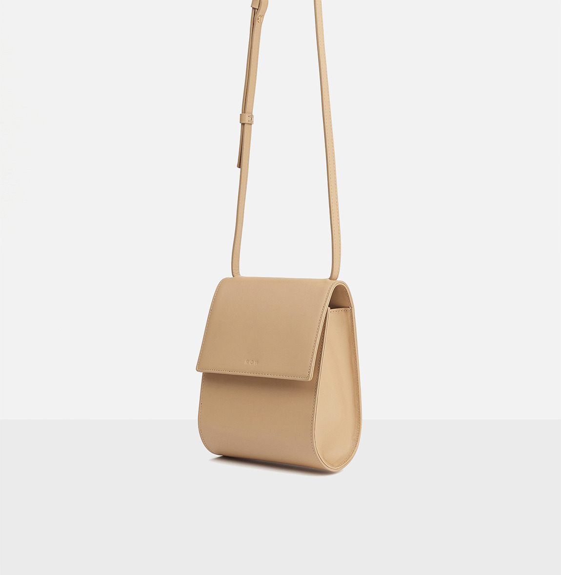 [Pre-order] ROH Pochette bag Light ocher