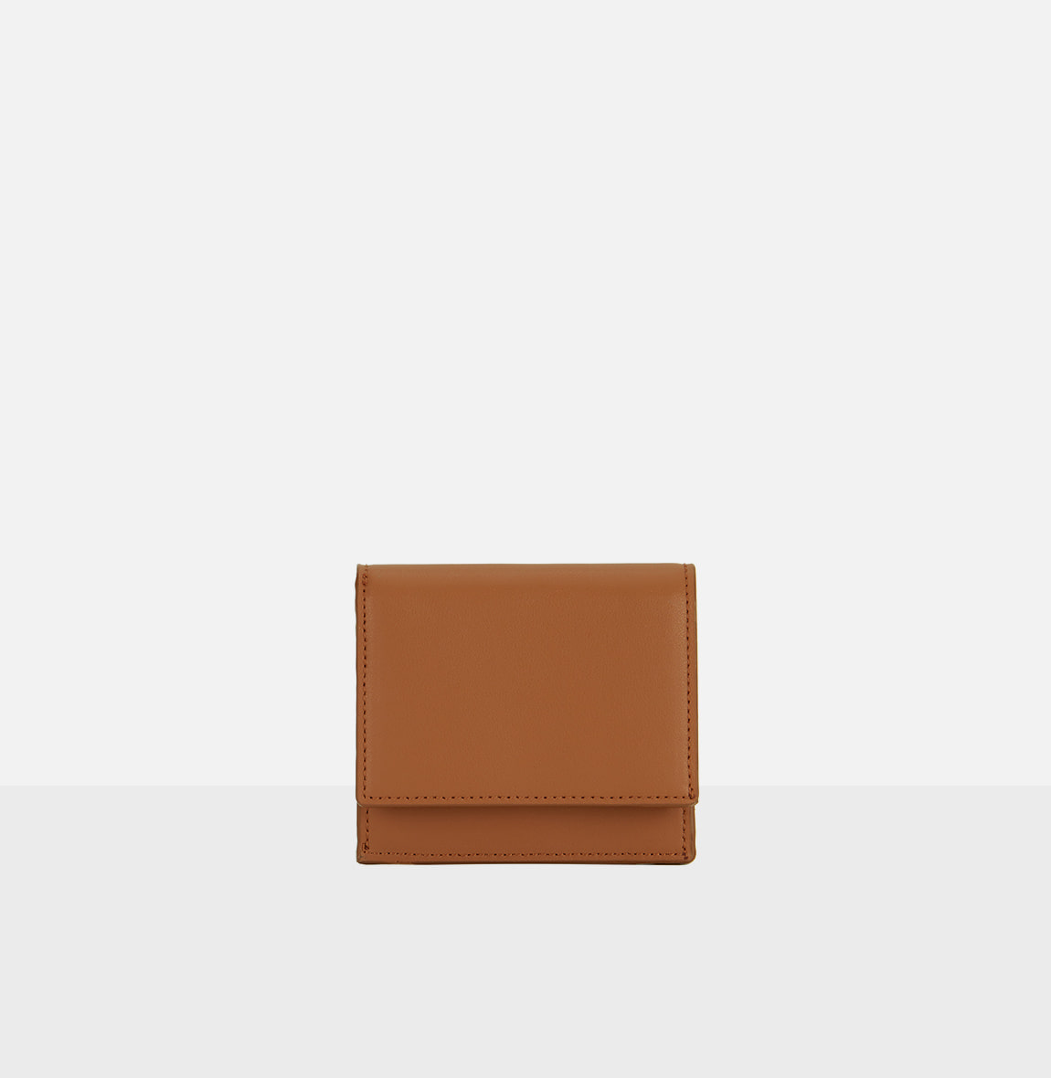 [20SS NEW]Pochette small wallet Creamy Tan